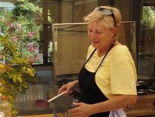 Chef Anita