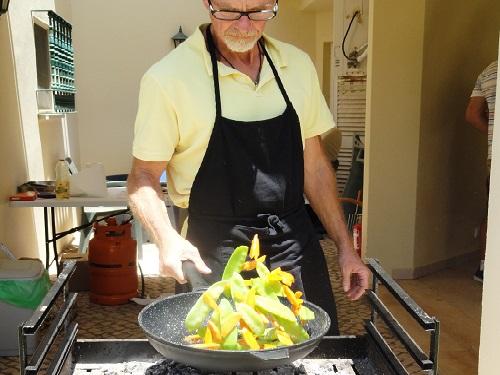 Private Chef Algarve