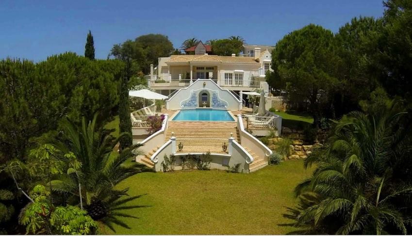 Top Cliff Villa Burgau, Algarve