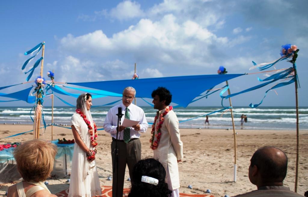 Catered Algarve Beach Wedding